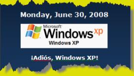 XP-adios