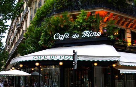 3cafedeflore_paris